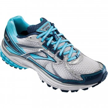 d0b8713e862ab Adrenaline GTS 13 Road Running Shoes DarkDenim White Silver (D WIDTH - WIDE
