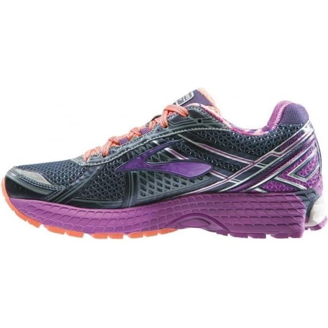 1233c71104705 Brooks Adrenaline Gts 15 Road Running Shoes Womens - Style Guru ...