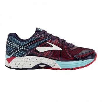 a9609ac1873 Adrenaline GTS 17 Womens B (STANDARD WIDTH) Road Running Shoes Limpet  Shell Evening