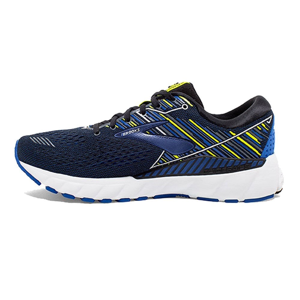 40219c2c76d09 Adrenaline GTS 19 Mens 2E (WIDE) CUSHIONED  amp  SUPPORT Road Running Shoes  Black