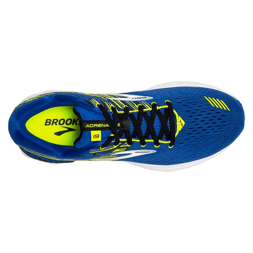 3d624ba4641 Adrenaline GTS 19 Mens D Width (Standard) CUSHIONED  amp  SUPPORT Road Running  Shoes