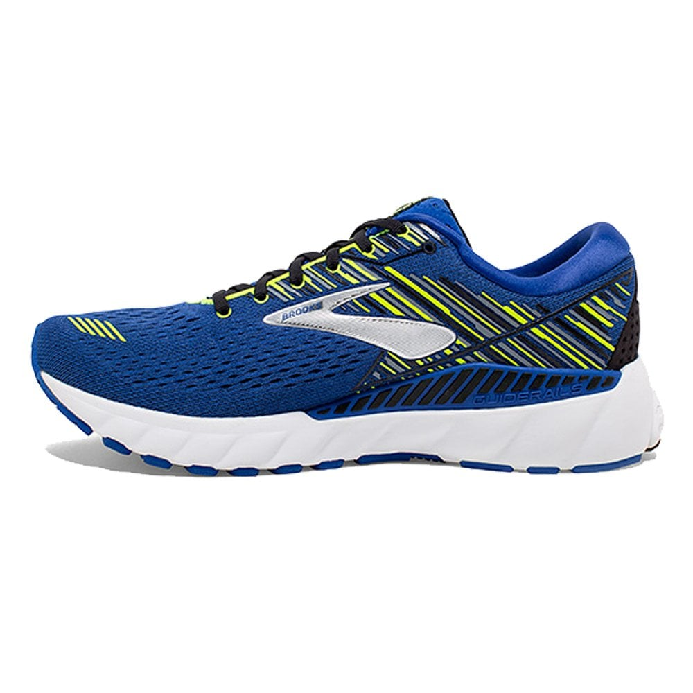785fe5ecca22 Adrenaline GTS 19 Mens D Width (Standard) CUSHIONED  amp  SUPPORT Road  Running Shoes