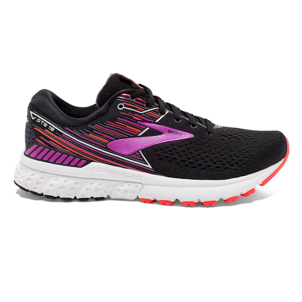 5e119af31d8 Adrenaline GTS 19 Womens 2E (EXTRA WIDE) CUSHIONING  amp  SUPPORT Road Running  Shoes