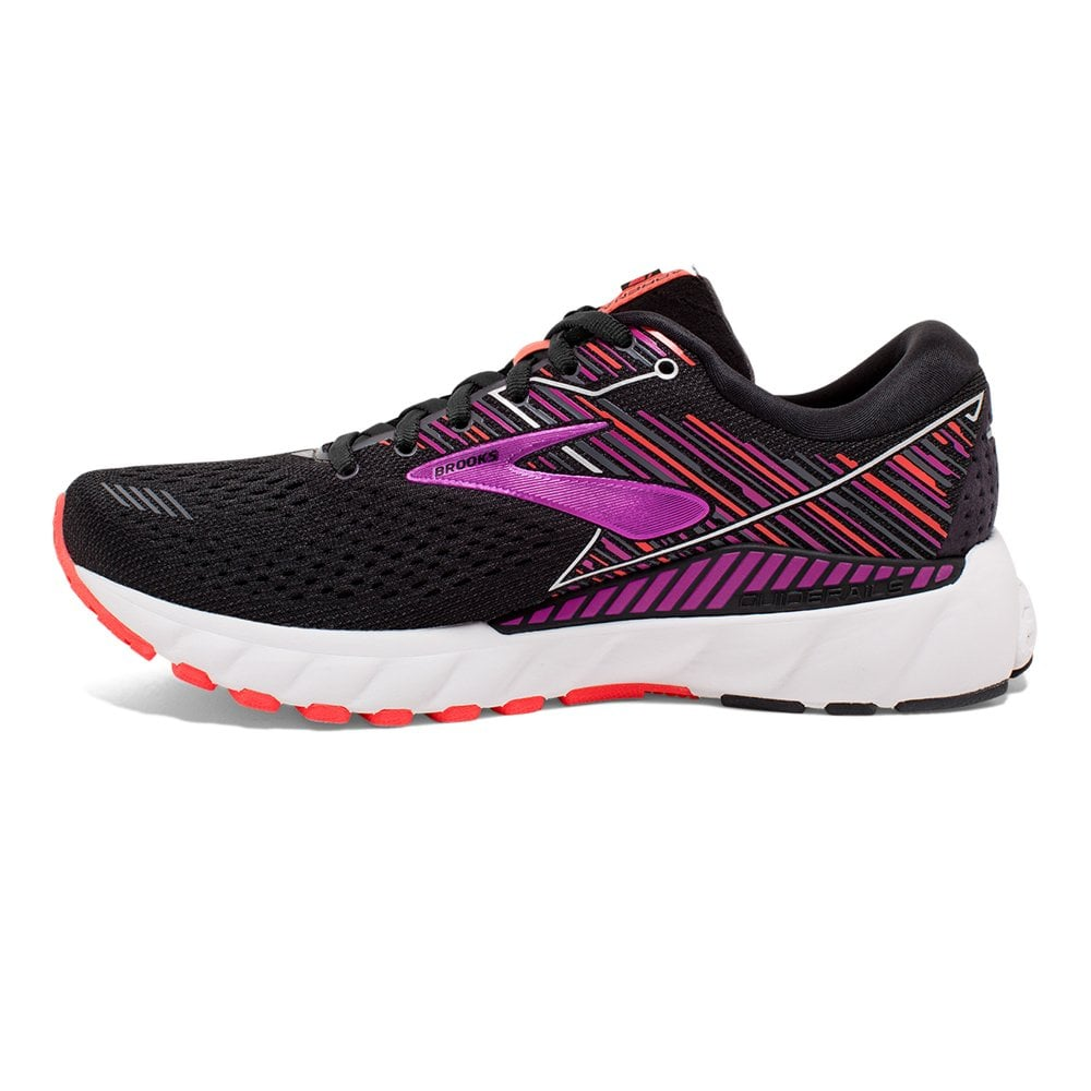 d97e8fd02f9 Adrenaline GTS 19 Womens 2E (EXTRA WIDE) CUSHIONING  amp  SUPPORT Road Running  Shoes