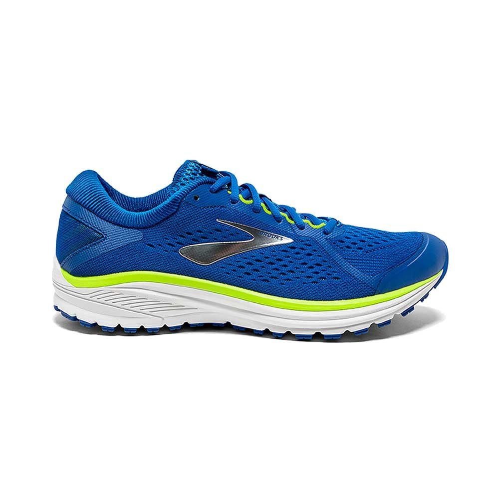 c457a12cfdf Aduro 6 Mens D WIDTH STANDARD FIT Lightweight Cushioned Road Running Shoes