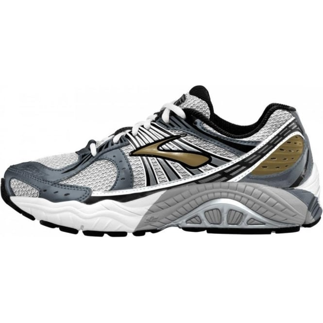 Beast 12 Road Running Shoes Gold Mens