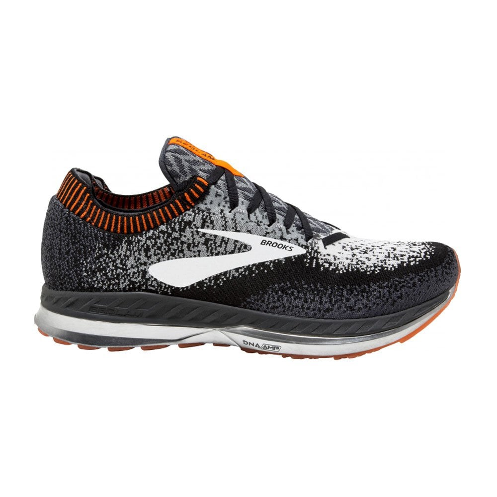 Bedlam Mens LIGHTWEIGHT & RESPONSIVE Road Running Shoes