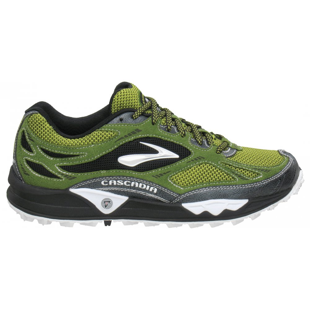 Cascadia 5 Mens Trail Running Shoes at