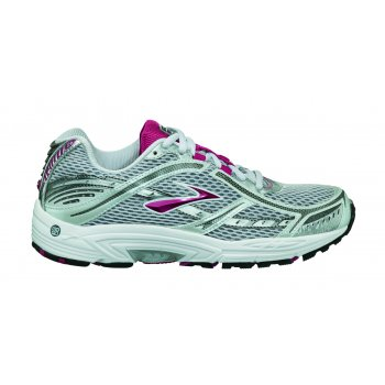 751eba78176ee Dyad 6 Road Running Shoes Women s White Pink at NorthernRunner.com