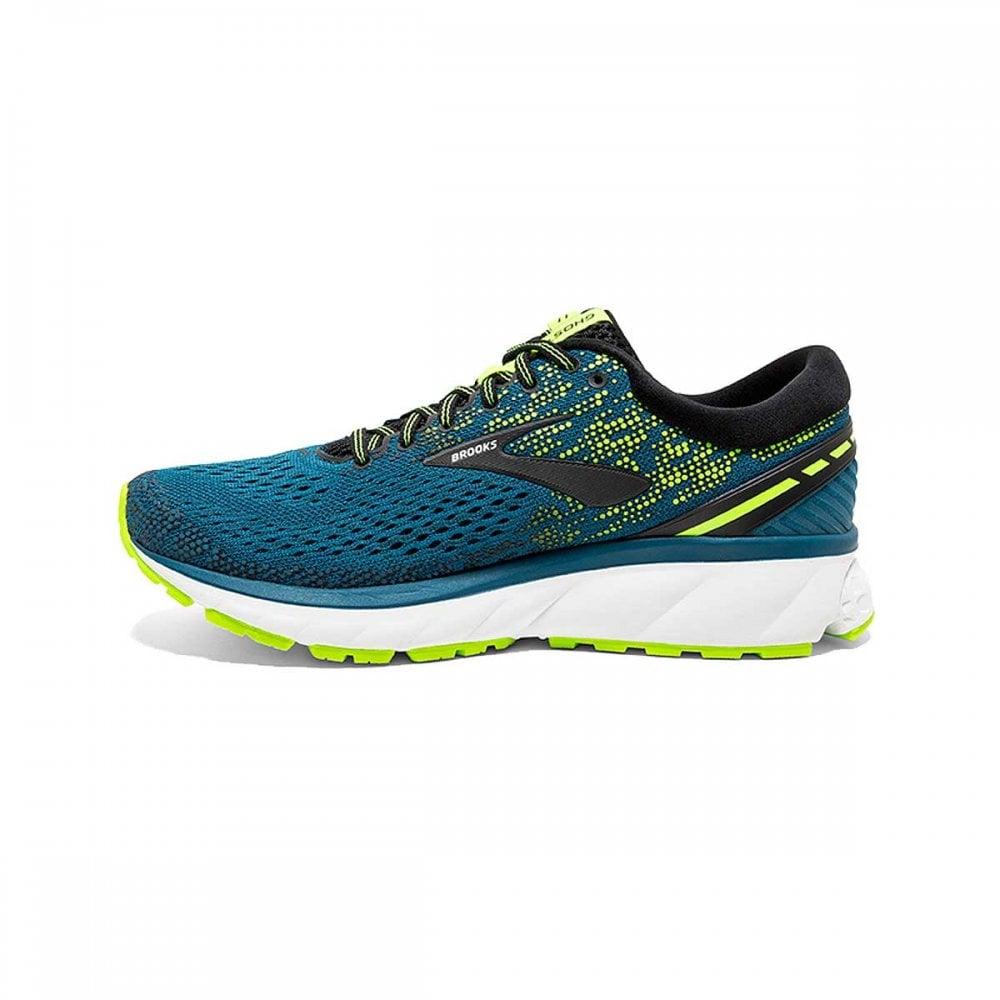 0016b69886c Ghost 11 Mens D STANDARD WIDTH Lightweight Cushioned Road Running Shoes