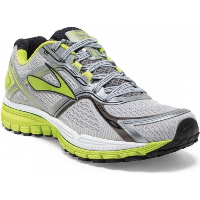a871c57bf4a25 Brooks Ghost 8 Grey Mens 2e Width at Northern Runner