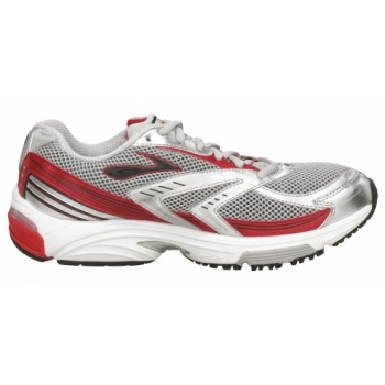 d03e3cd1b24 Glycerin 7 Mens Road Running Shoes White Red at NorthernRunner.com