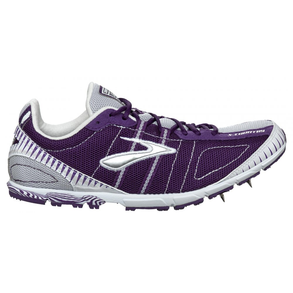 Mach 12 Women's Cross Country Spike at