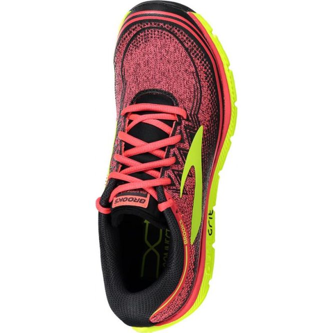 Trail Running Shoes Diva Pink