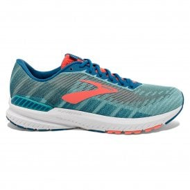 9b79354c5825 Ravenna 10 Womens LIGHTWEIGHT   RESPONSIVE Road Running Shoes WITH SUPPORT  Coral Women