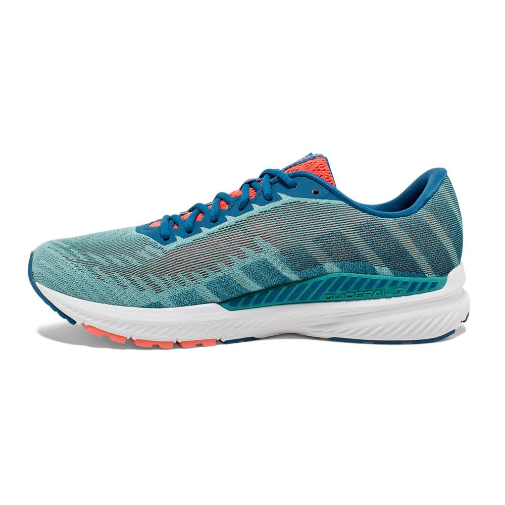 release date: 1392e 66ac5 Ravenna 10 Womens LIGHTWEIGHT & RESPONSIVE Road Running Shoes WITH SUPPORT  Coral
