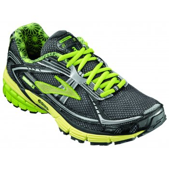 9918c9a3c59d2 Ravenna 3 Road Running Shoes Anthracite Silver Greenglow Sunnylime ...