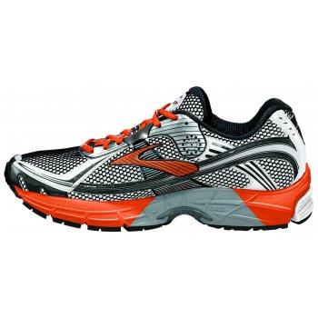 2753e21e529d1 Ravenna 3 Road Running Shoes Orange Black White Mens at ...