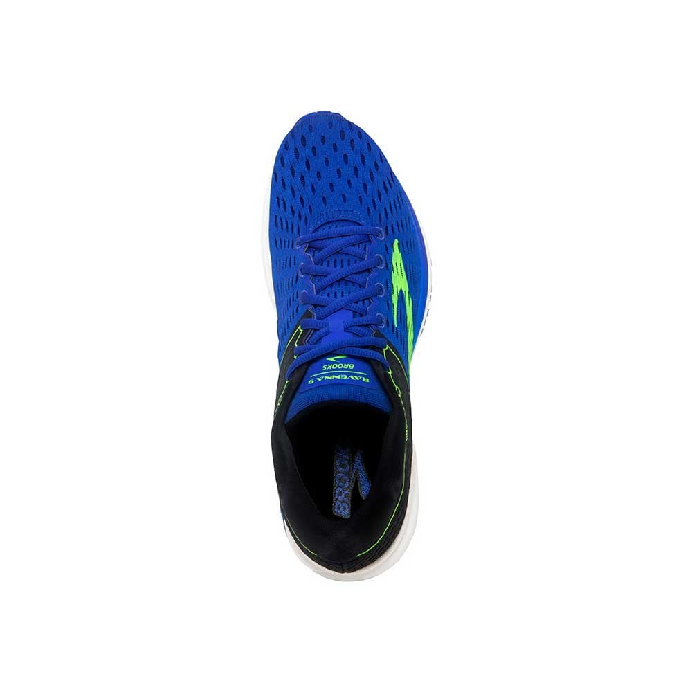 brand new 75a9d 3c54b Ravenna 9 Mens D Width STANDARD FIT Road Running Shoes with Support for  Overpronation