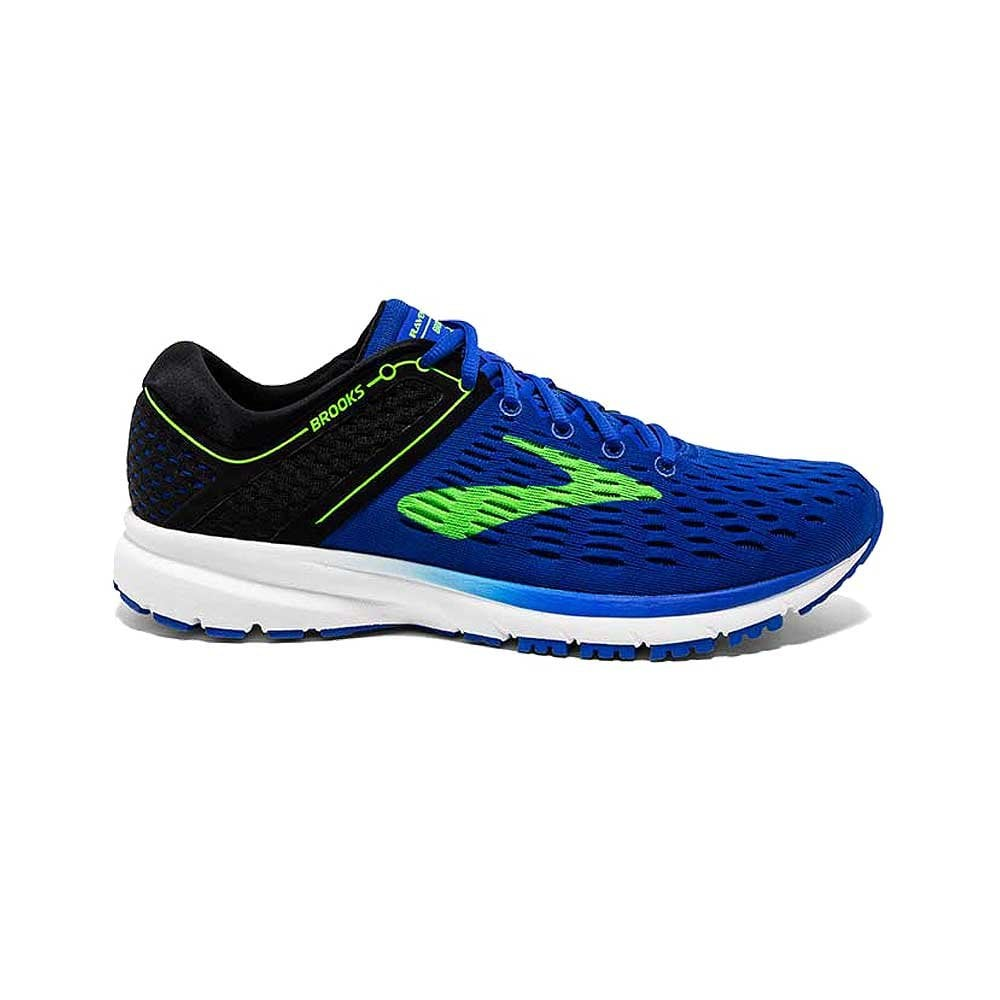 b7a04a3298b Ravenna 9 Mens D Width STANDARD FIT Road Running Shoes with Support for  Overpronation