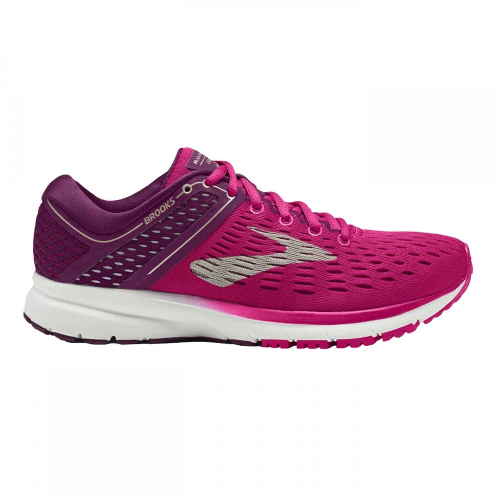 533822e2ab5 Ravenna 9 Womens B Width STANDARD FIT Road Running Shoes with Support for  Overpronation
