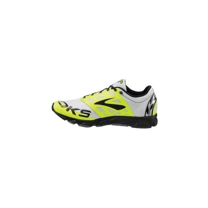 de9ec65376417 T7 Racer Road Racing Shoes Nightlife Silver Black White Unisex
