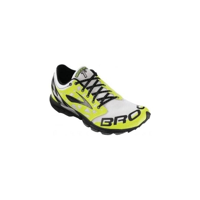 f2771c49526 T7 Racer Road Racing Shoes Nightlife Silver Black White Unisex