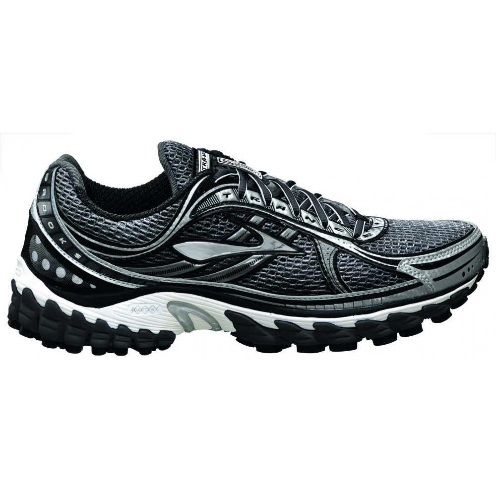 Trance 11 Road Running Shoes Black