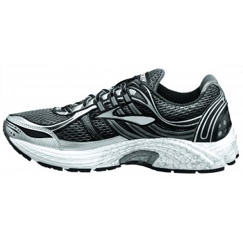 3991c54a2bcc4 Trance 11 Road Running Shoes Black Anthracite Mens at NorthernRunner.com