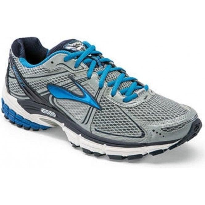 best loved 33905 e0784 Brooks Vapor 2 Road Running Shoes River Rock/Director Blue (D WIDTH -  STANDARD) Mens