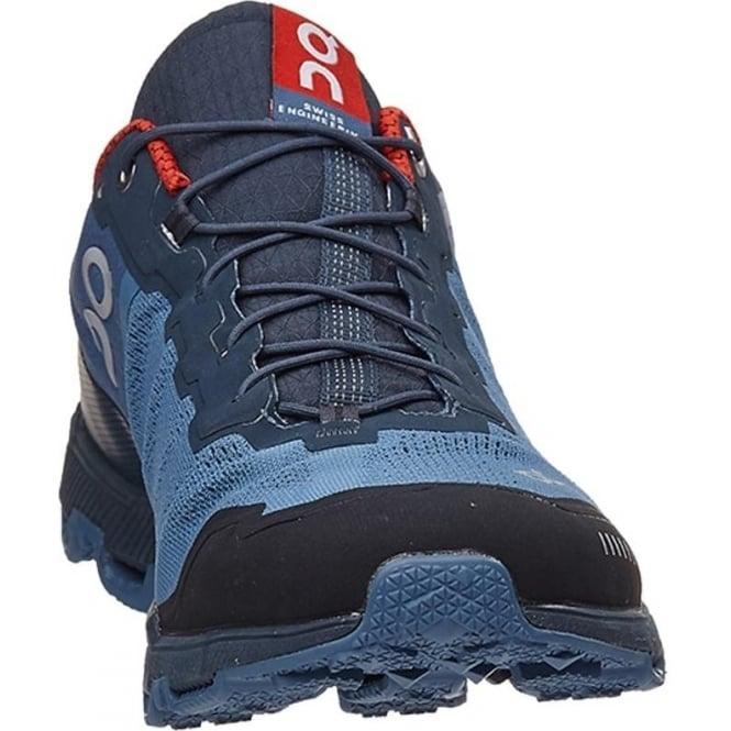 Cloudventure Mens Trail Running Shoes