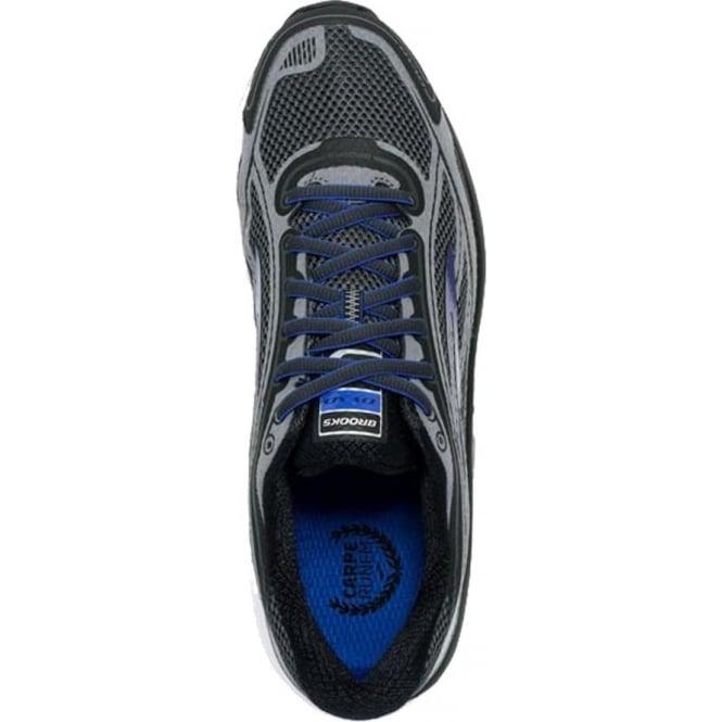 99fe2ed6230f2 Dyad 9 Mens 4E (EXTRA WIDE WIDTH) Road Running Shoes Asphalt Electric Brooks