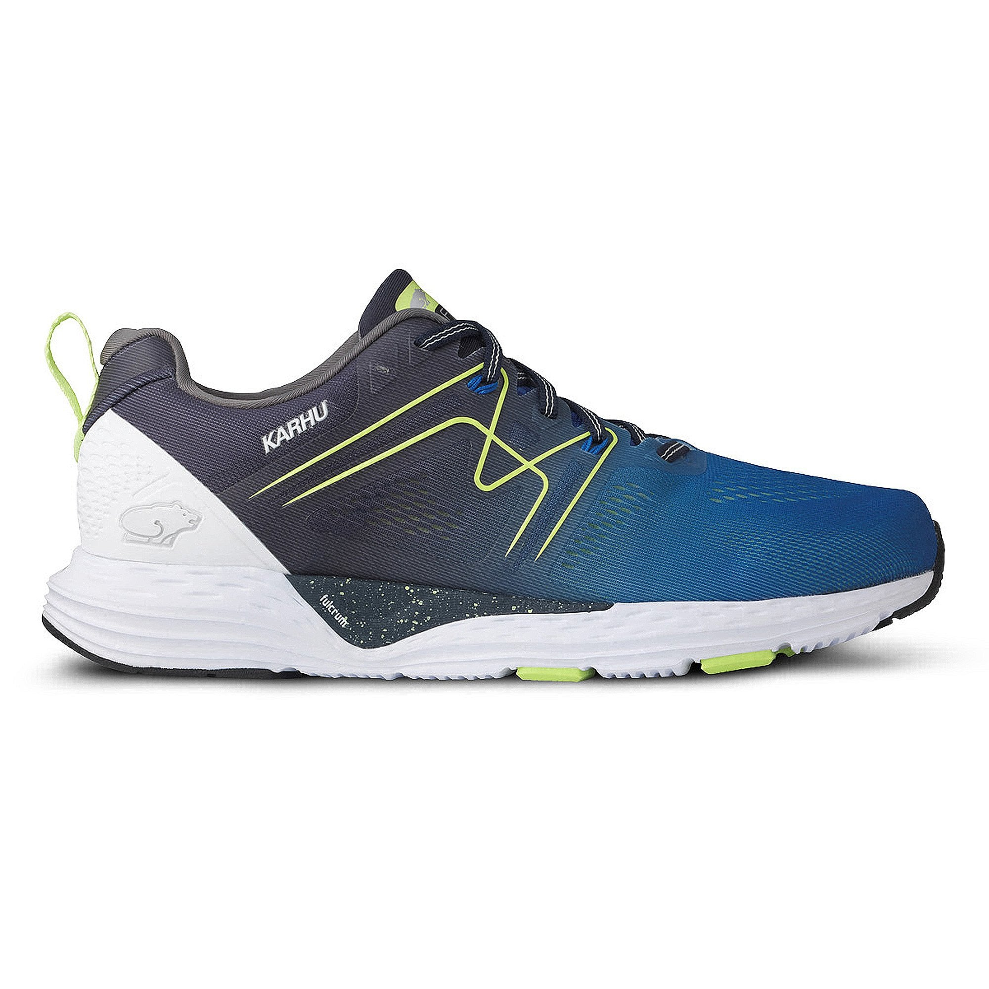 Fusion Ortix Mens CUSHIONED SUPPORT