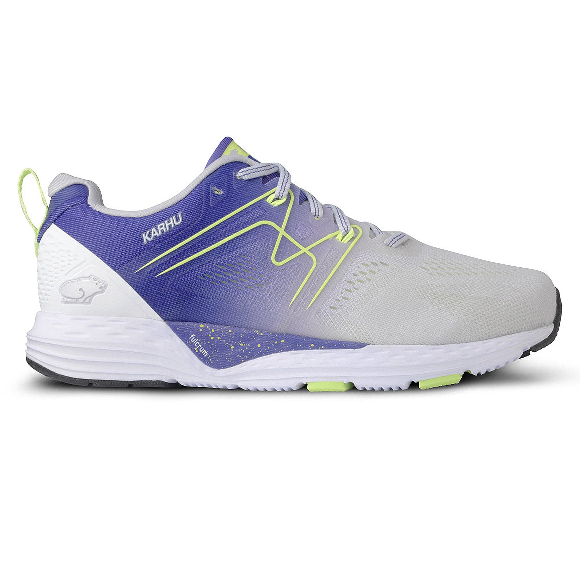 Fusion Ortix Womens CUSHIONED SUPPORT