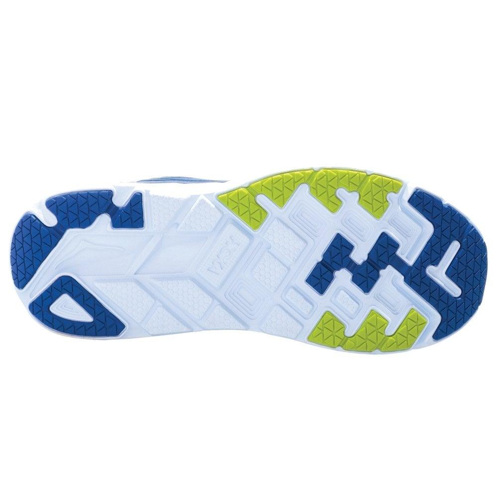 47d73411427 Clifton 5 Mens LIGHTWEIGHT  amp  HIGH CUSHIONING Road Running Shoes  Sodalite Blue Mood Indigo