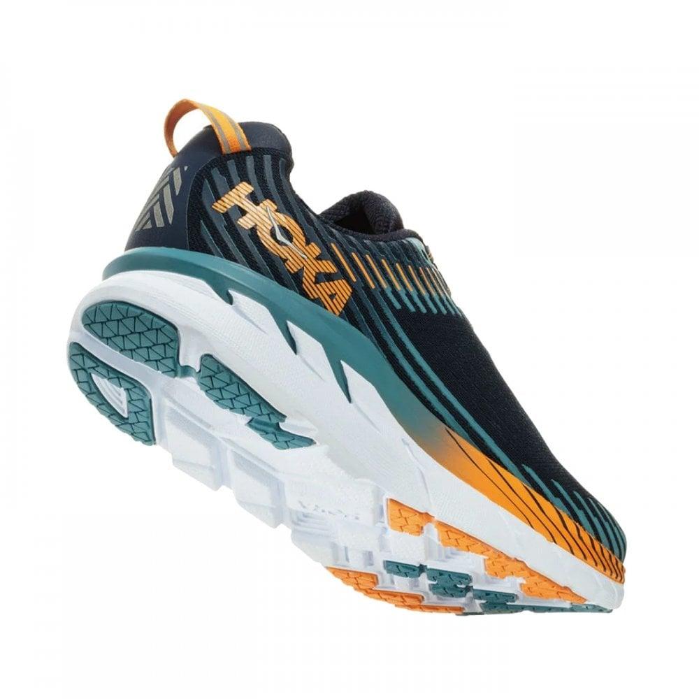 15e157b1ee9 Clifton 5 WIDE Mens LIGHTWEIGHT   HIGH CUSHIONING Road Running Shoes ...