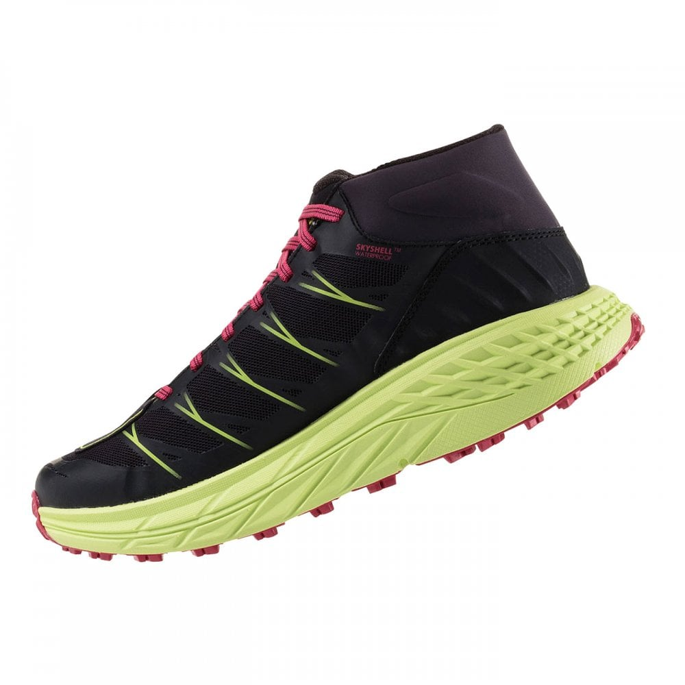 Speedgoat Mid Womens WATERPROOF Fell Running or Hiking Boots with High Ankle  Support cf415bf8d