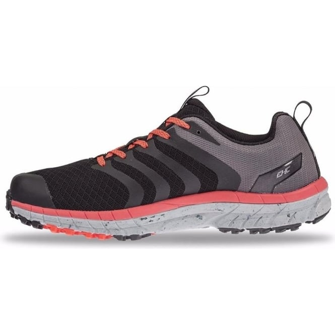 Parkclaw 275 GTX Womens STANDARD FIT Trail Running Shoes Black Grey ... 382e7d1bb0