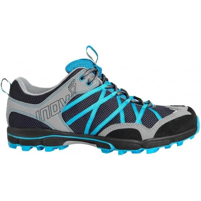 Roclite 268 Grey/Blue Trail Running and