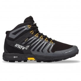 e10cfd1e7b2 Roclite 345 GTX Graphene (G-Grip) Mens WATERPROOF Trail Running Boots Black