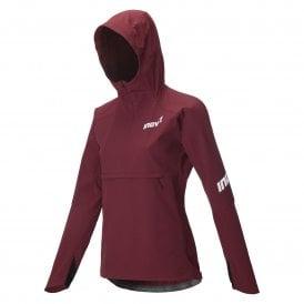 3c1a5811d6120 Softshell Womens THERMAL/WATERPROOF RESISTANT/WINDPROOF Running Jacket  Purple