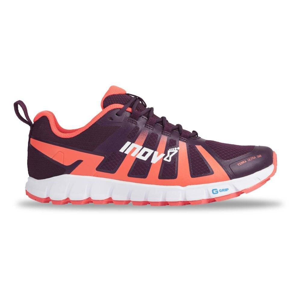 Terraultra 260 Womens Wider Fitting Zero Drop Trail Running Shoes