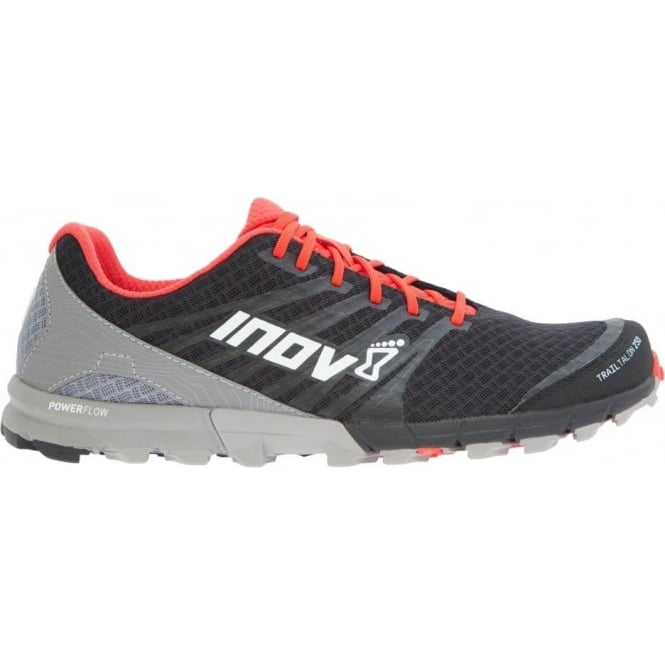 The Inov8 Trail Talon 250 in Black Red and Grey for Men at ... b7ef528825a