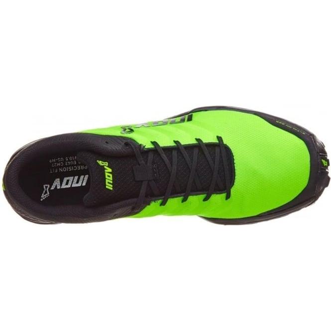 ff58cb04ed9f2 X-Talon 225 UNISEX PRECISION FIT Fell Running Shoes Green/Black
