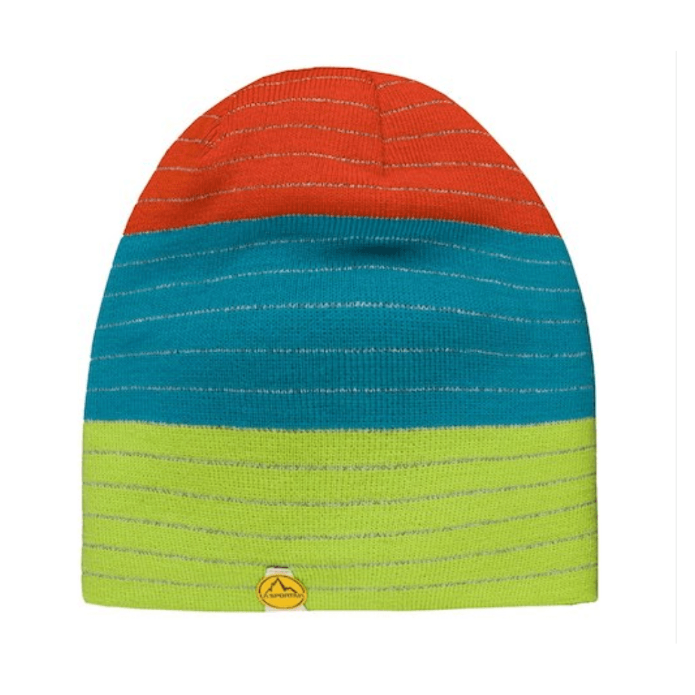 Syber Beanie Mens Thermal Running Hat Beanie Blue Apple Green at ... 272cc80347d
