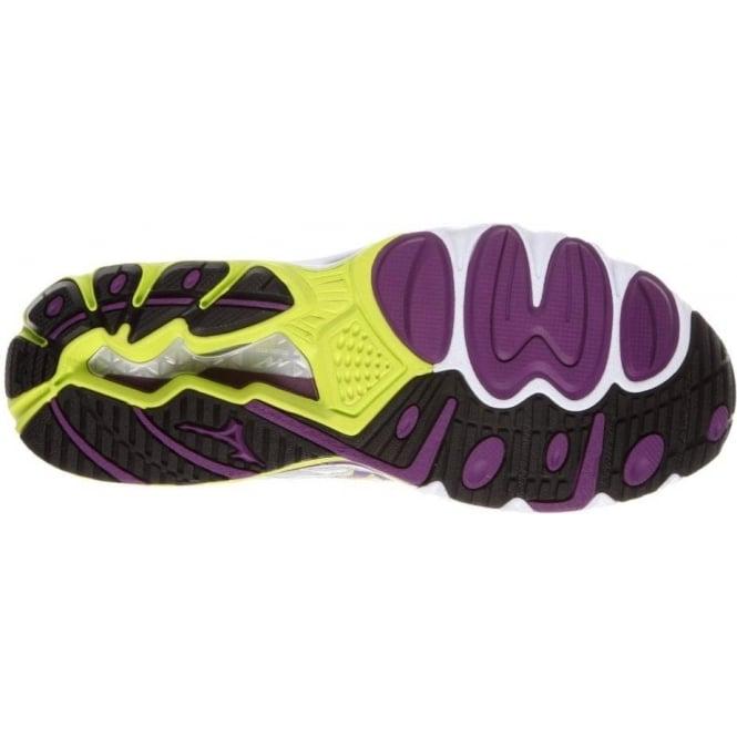 mizuno wave aero 12 purple
