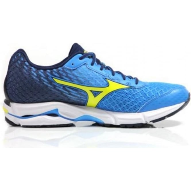 mizuno wave rider 19 mens