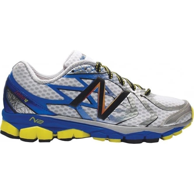 b575352b0b1099 1080 V4 Road Running Shoes Mens (2E WIDTH - WIDE) at NorthernRunner.com