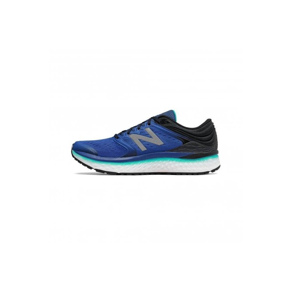 09964e63685 1080 v8 Fresh Foam Mens 4E (EXTRA WIDE) HIGH CUSHIONING Road Running Shoes  Blue