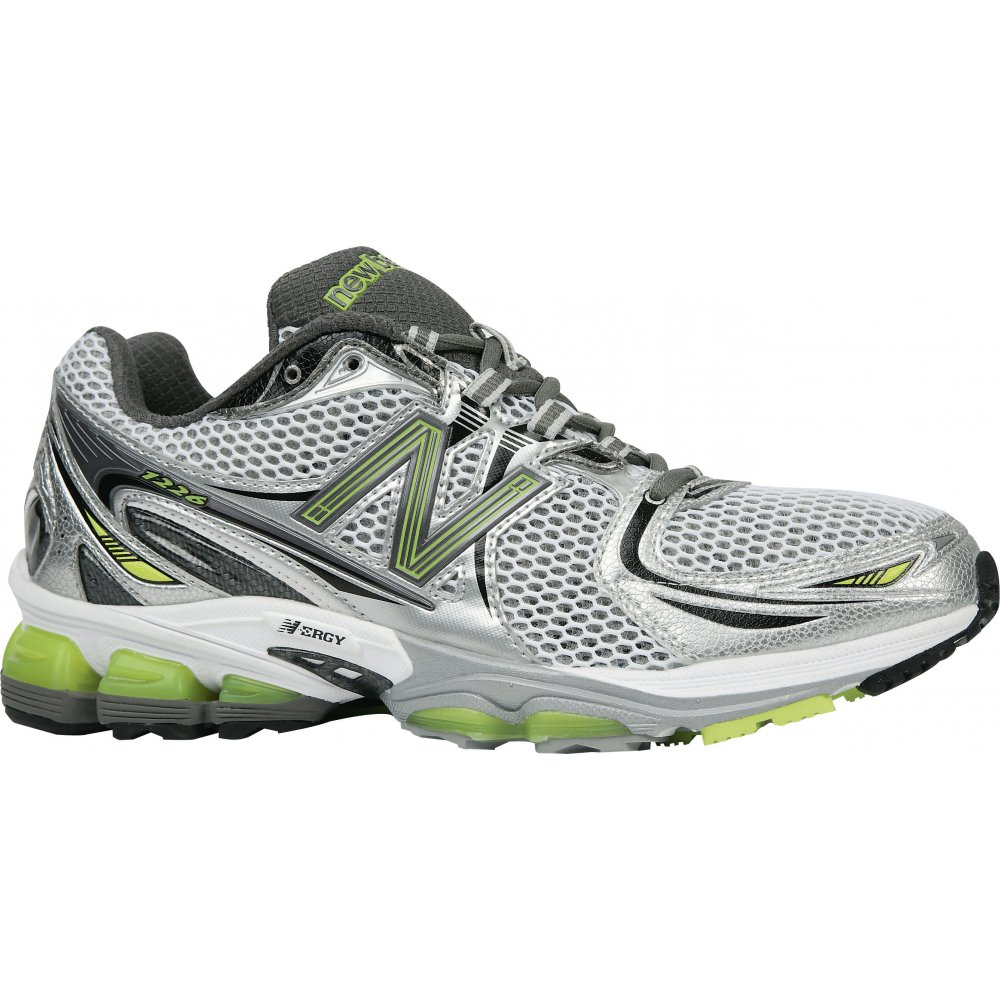 1226 Mens Road Running Shoes (D Width